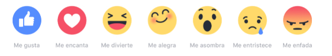 Facebook Emoticonos kaufen